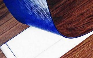 Виниловые полы плюсы и минусы: что такое линолеум, самоклеящийся напольное покрытие, панели прорезиненные и отзывы