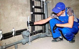 Как производится установка сантехнических приборов своими руками?