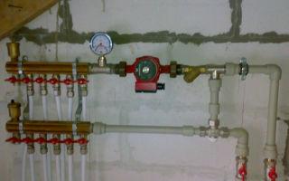 Инфракрасное отопление дома и дачи