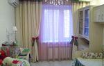 Какие шторы выбрать в детскую?