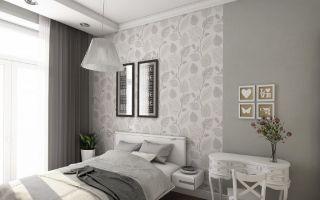Обои компаньоны в интерьере: как выбрать для спальни, зала и других комнат