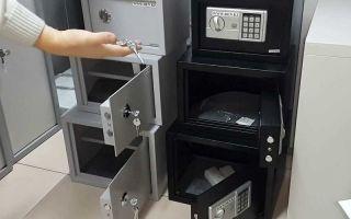 Как подобрать лучший сейф?