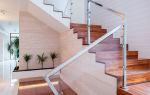 Выбираем межэтажную лестницу: какой материал предпочесть?