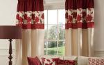 Сшить шторы своими руками: дизайн, ткань, цвет