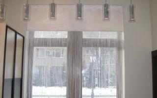 А вы знаете какие бывают веревочные шторы: о самом главном
