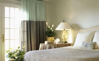 Шторы для маленькой комнаты: как подобрать подходящий вариант?