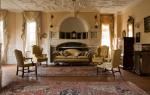 Итальянские дизайны интерьеров — роскошь и эклектичность (38 фото)