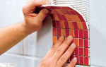 Как обновить плитку в ванной без серьезных вложений