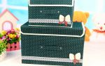 Декоративные коробочки своими руками: несколько интересных вариантов (мк)