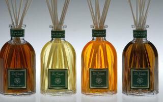 Какой выбрать ароматизатор для дома?