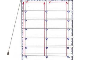 Римские шторы на кухню – как выбрать или изготовить своими руками