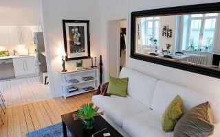 Интерьер и дизайн малогабаритной спальни: как расширить пространство