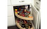 Удобные кухни