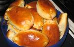 Простые в готовке и вкусные пирожки