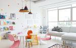 Люстра в детскую комнату – новинки современного дизайна (90 фото в интерьере)