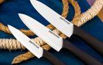 Керамические ножи: их характеристики и свойства
