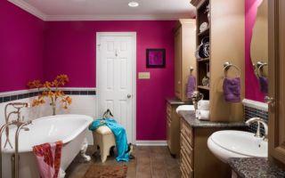 Сочетание красоты и функциональности в дизайне ванной комнаты