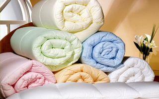 Как выбрать хорошее одеяло