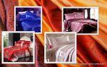 Выбираем постельное белье: ткань, цвет, размер