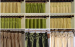 Как сделать сборку на шторах: при помощи шторной ленты и вручную