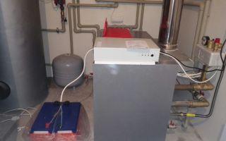 Ибп для газовых котлов