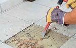 Как клеить плитку на стену: на пол правильно, кафельную и керамическую наносить, напольное видео, как наклеить
