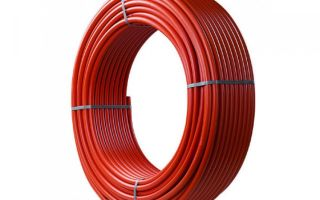 Комплектующие для водяного теплого пола: материалы и оборудование