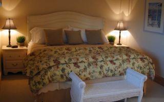 Как сделать уютной спальню самостоятельно?