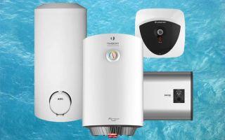 Как выбрать хороший водонагреватель для дачи?