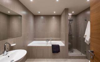 Как сделать дизайн ванной комнаты 6 кв. м функциональным и оригинальным?