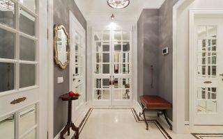 Белые двери в интерьере: с чем сочетаются и какой стиль выбрать?