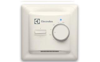 Терморегулятор для теплого пола: как и какой выбрать