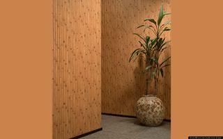 Клей для обоев из бамбука