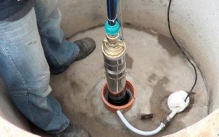 Выбор оборудования для скважины