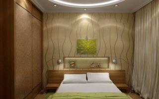 Проекты ремонта спальни в хрущевке: этапы, советы