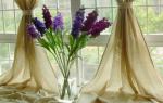 Какой длины должны быть шторы: советы эксперта