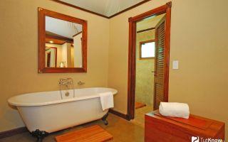 Особенности покраски ванны