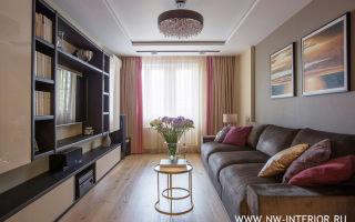 Обои в спальню – уют и комфорт твоего дома (38 фото)