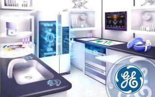 Кухня будущего