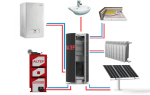 Как выбрать теплоаккумулятор?