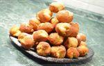 Быстрый и простой рецепт пончиков на сгущенке