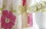 Модные шторы: основные тенденции 2015 года