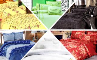 Как выбрать постельное белье для спальни?
