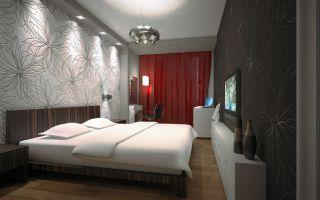 Дизайн спальни 19 квм: выбор мебели, цвета и правильная организация освещения