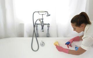 Уход за гидромассажными ваннами