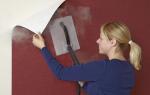Как снять виниловые обои со стены: отклеить старые легко, быстро оторвать, удалить, отодрать правильно, фото, видео