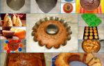 Как выбрать форму для домашней выпечки: печенья, тортов, пирогов?