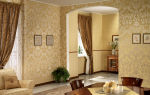 Обои в гостиную фото интерьера: дизайн, итальянские с вензелями, разные шторы, жидкие обои в хрущевке, компаньоны марбург, красивые, видео