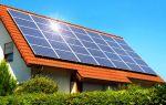 Солнечные батареи для частного дома. плюсы и минусы солнечных батарей