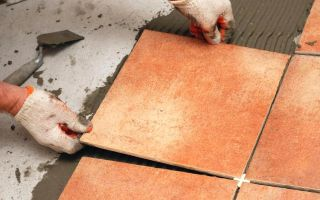 Как класть плитку: правильный кафель положить, укладывать пол и уложить керамическую, укладка своими руками